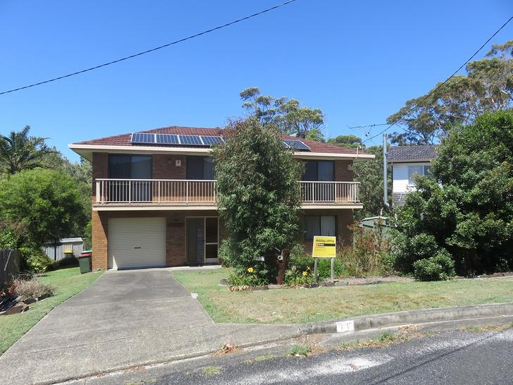 11 Currawong Street, South West Rocks 2431, NSW House Photo