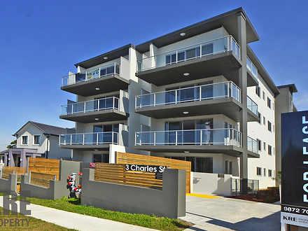 UNIT 12/3 Charles Street, Carlingford 2118, NSW Apartment Photo