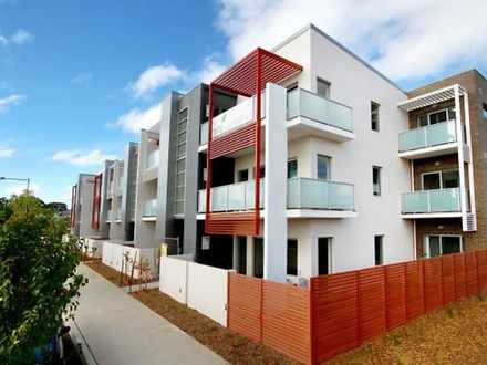 Apartment - 38/11 Wimmera S...