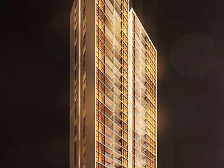 Apartment - 602/33 Mackenzi...