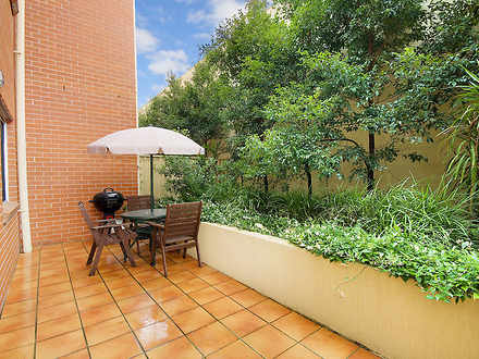 Apartment - 35/1 Shirley St...