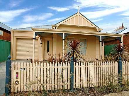 House - 38 Lord Howe Cresce...