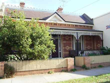 Townhouse - 251 Napier Stre...