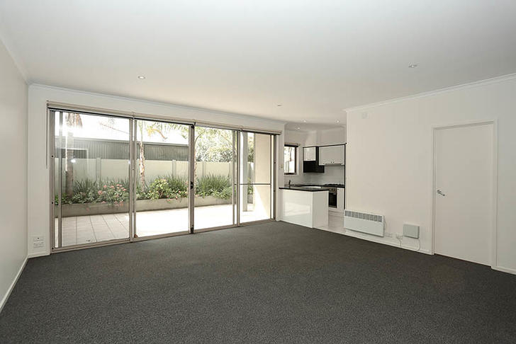 Apartment - 4/1072 Lygon St...