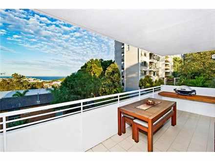 Apartment - 8/5-7 Martins A...