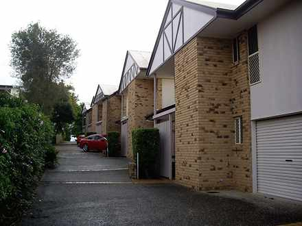 Townhouse - 4/27 Norman  St...