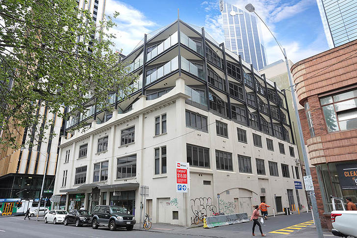 212/99 A'beckett Street, Melbourne 3000, VIC Apartment Photo