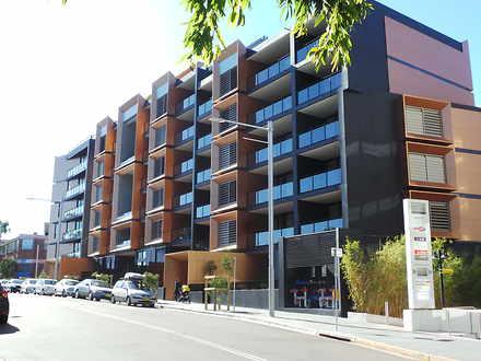 Apartment - 15/21-24 Railwa...