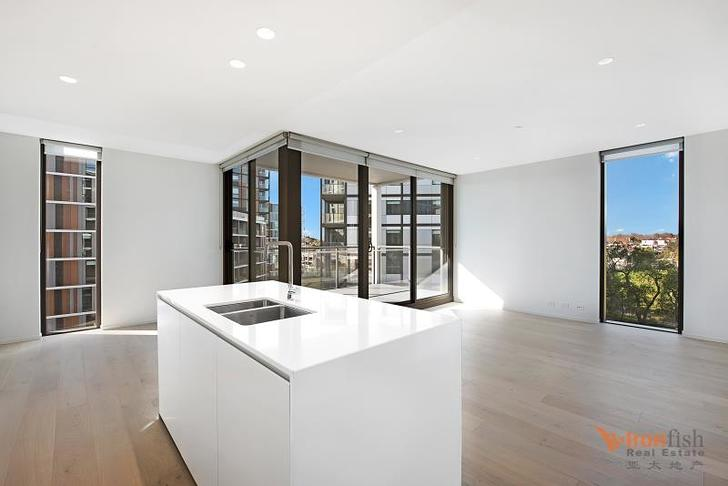 Apartment - 501/5 Evergreen...