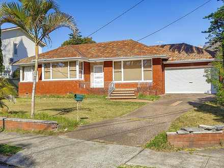 House - 1 Allenby Crescent,...