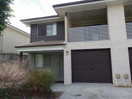 Townhouse - YS/99 Peverell ...