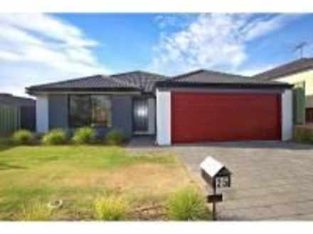 House - 25 Blaxland Terrace...