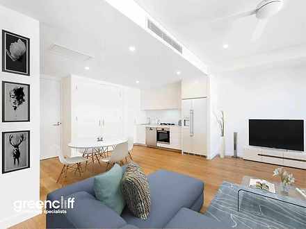 803 New Canterbury Road, Dulwich Hill 2203, NSW Apartment Photo