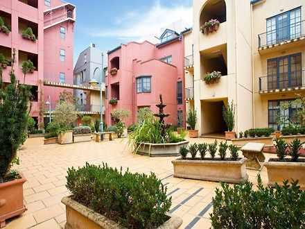 Apartment - 50/151 Fitzroy ...