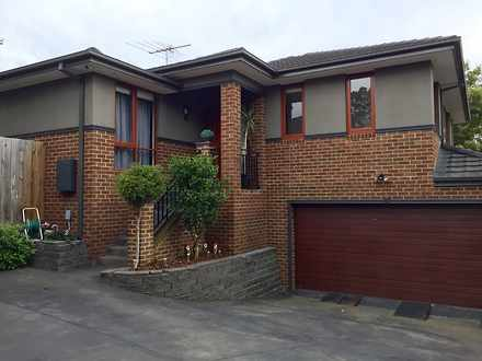 Townhouse - 23A Maggs Stree...