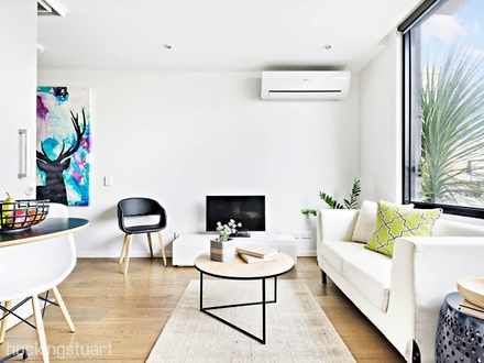 Apartment - 4/82 Canning St...