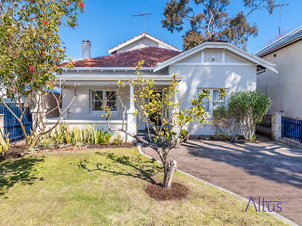 House - 6 Barnfield Road, C...
