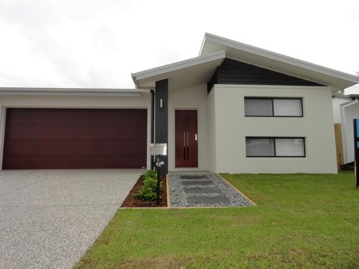 42 Petrel Crescent, Mountain Creek 4557, QLD House Photo