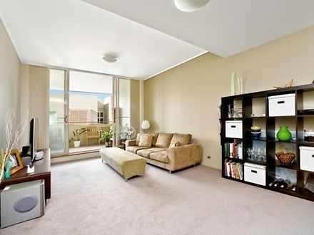 Apartment - 413/16 Marine P...