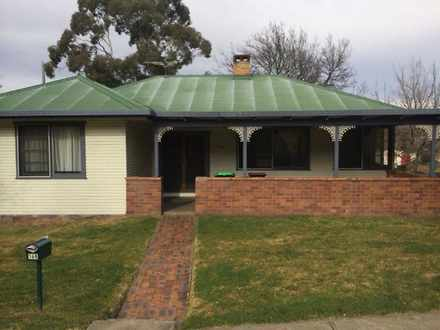 House - 168 Donnelly Street...