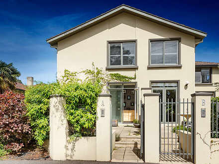 Townhouse - 74A Riversdale ...
