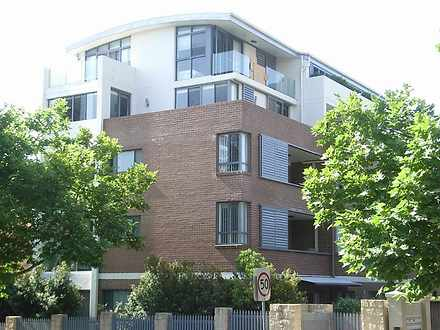 Apartment - 4/107 Chandos S...