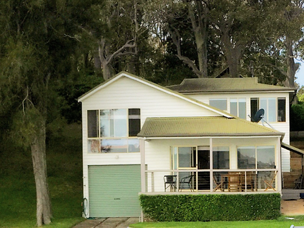 House - Coal Point 2283, NSW