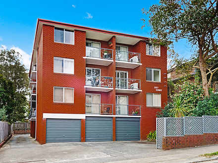 Apartment - 4/15 Linsley St...