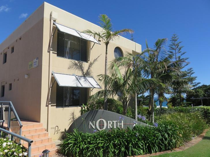7/1 Ocean Drive, South West Rocks 2431, NSW Unit Photo