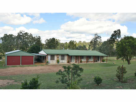 House - Winwill 4347, QLD
