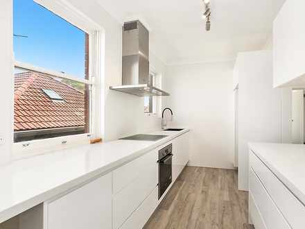 Apartment - 1/45 Bishops Av...