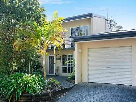 21/2 Taylor Avenue, Goonellabah 2480, NSW Townhouse Photo