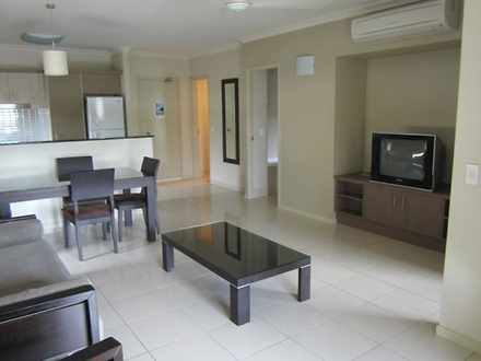 Apartment - Gregory Street,...
