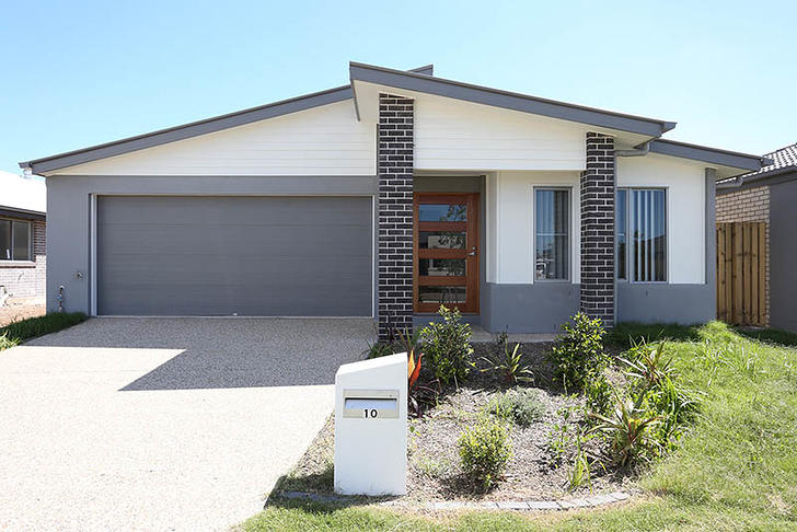 House - 10 Welford Court, M...