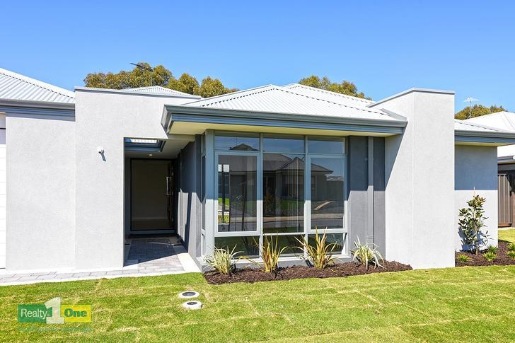 House - 8 Capertree Vista, ...