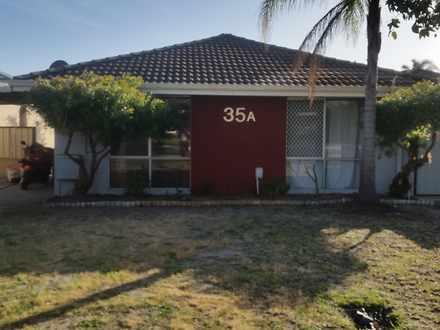 House - 35A Odea Street, Ca...