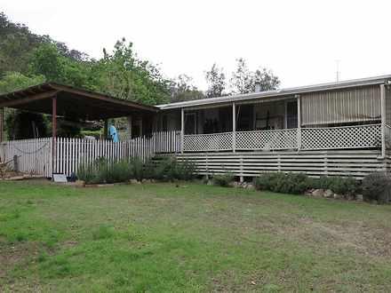 House - 4235 Wisemans Ferry...