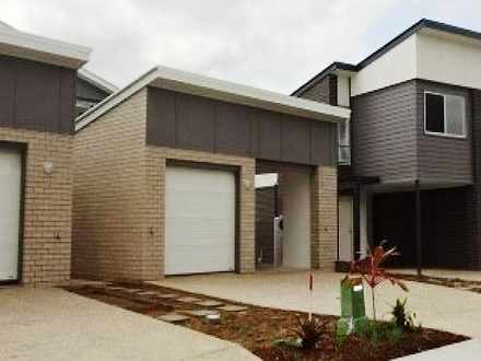 Townhouse - 60 Lamington Dr...