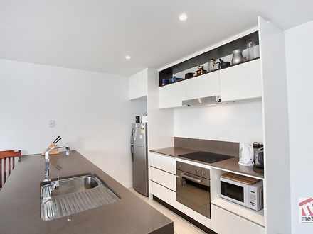 Apartment - 404/1 Brunswick...