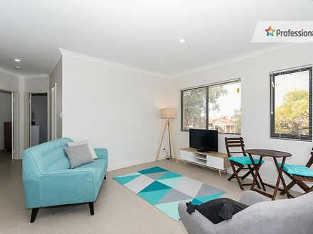 Apartment - 12/143 Morrison...