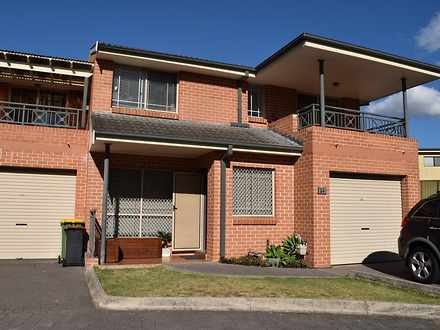 Townhouse - 24/57 Bellevue ...