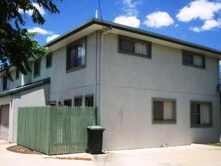 Townhouse - 1/11 Toowoomba ...