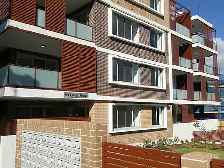 9-11 Forest Grove, Epping 2121, NSW Apartment Photo