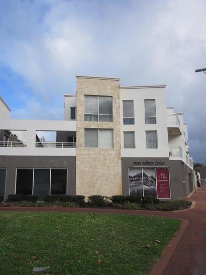 4/43 Bulwer Street, Perth 6000, WA Townhouse Photo