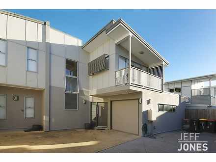 Townhouse - 3/41 Monmouth S...