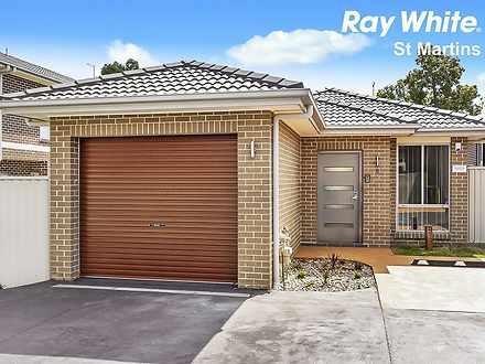 8/58 Janet Street, Mount Druitt 2770, NSW House Photo