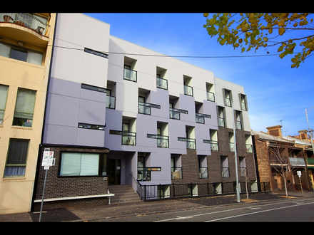 Apartment - 214/188 Peel St...
