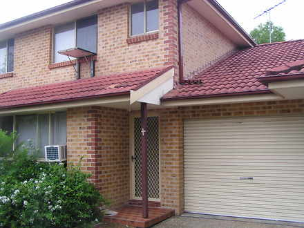 Townhouse - 2/29 Stanbrook ...