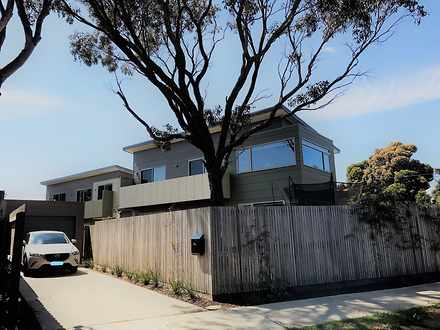 Townhouse - 14A Domain Road...