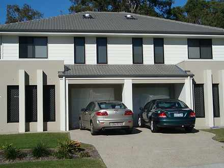 Townhouse - 8 Macquarie Way...